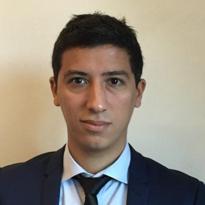Abdellah Boussaidi