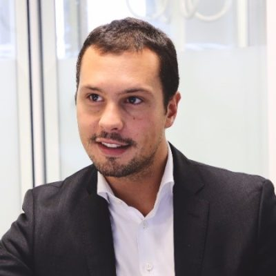 Julien Benharros